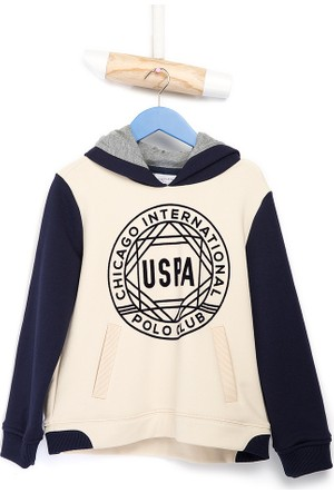 U.S. Polo Assn. Turner Sweatshirt