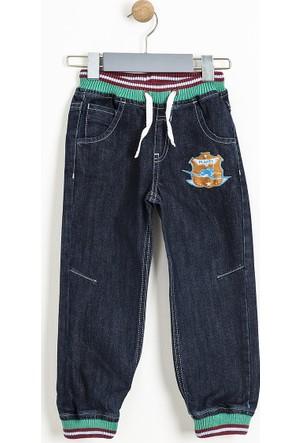 Soobe Disney Planes Erkek Çocuk Pantolon Koyu Indigo