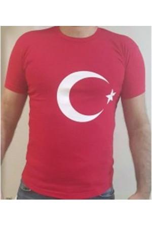Frk Store Ay Yıldız Türkiye T-Shirt