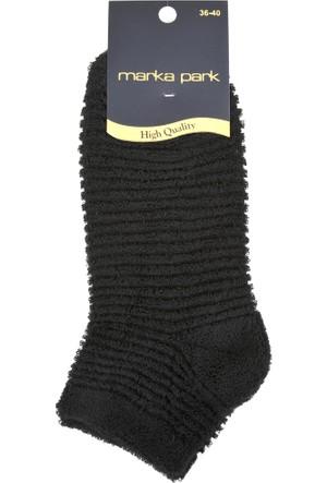 Marka Park Kadın Çorap Siyah 1MRPS2017003