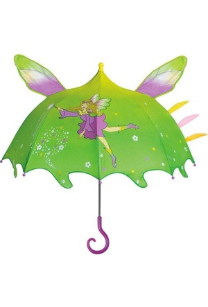 Kidorable Çocuk Şemsiyesi - Peri