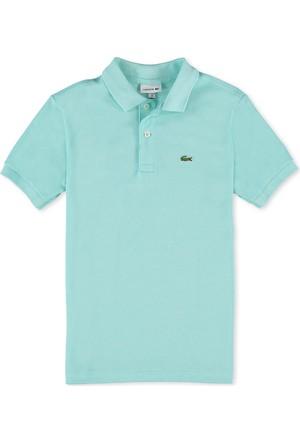 Lacoste Erkek Çocuk Polo T-Shirt Mint L18121
