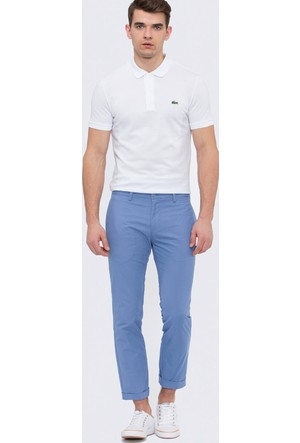 Lacoste Erkek Pantolon İndigo HH73981