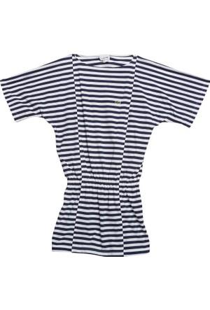 Lacoste Kız Çocuk Elbise Mavi EJ80501