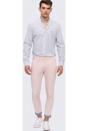 Lacoste Erkek Pantolon Pembe HH70461