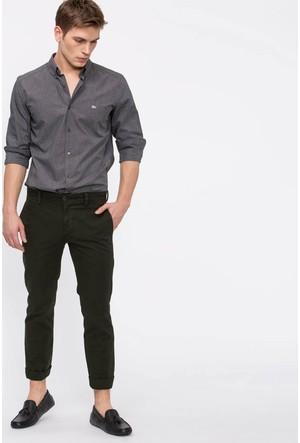 Lacoste Erkek Pantolon Yeşil HH73981