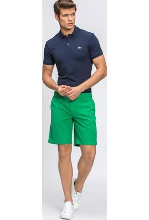 Lacoste Erkek Bermuda Yeşil FH89861
