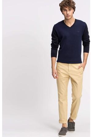 Lacoste Erkek Pantolon Sarı HH06031