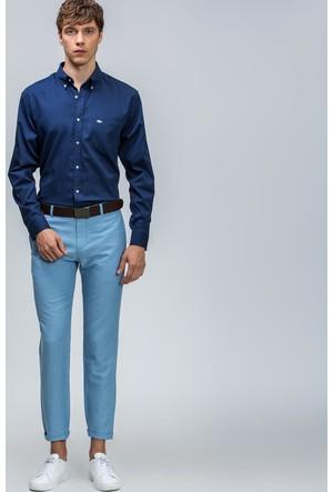 Lacoste Erkek Pantolon Mavi HH06121