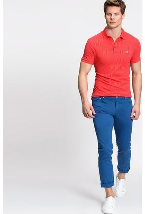 Lacoste Erkek Pantolon Mavi HH7086.G6U1