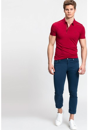 Lacoste Erkek Pantolon Mavi HH70861