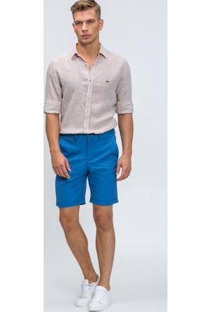 Lacoste Erkek Bermuda Mavi FH05171