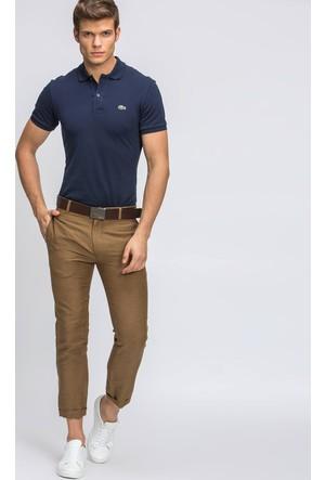 Lacoste Erkek Pantolon Bej HH06121