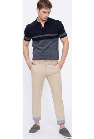 Lacoste Erkek Pantolon Bej HH70461