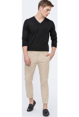 Lacoste Erkek Pantolon Bej HH73981