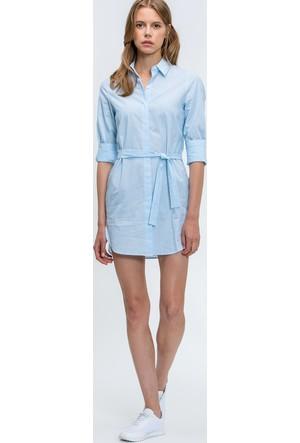 Lacoste Elbise Beyaz EF79771