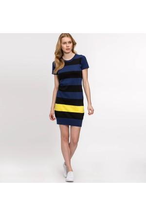 Lacoste Elbise Mavi EF56281