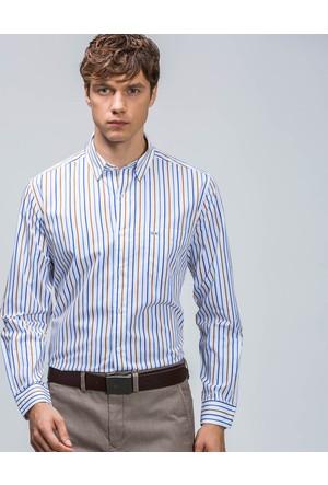 Lacoste Erkek Gömlek Bej CH06221