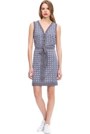 Nautica Kadın Elbise Mavi 549D309