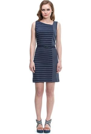 Nautica Kadın Elbise Siyah 61D113