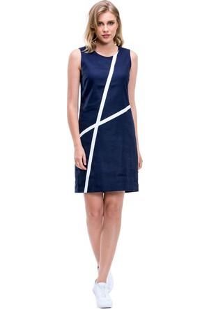 Nautica Kadın Elbise Siyah 61D222