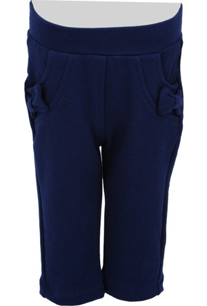 Zeyland Kız Çocuk Lacivert Pantolon - 71M2YSR06