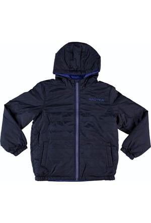 Nautica Erkek Çocuk Mont Lacivert N829098Q