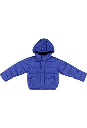 Nautica Erkek Çocuk Mont Mavi N429101Q