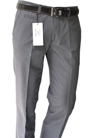 Arvedo Erkek Pantolon Spor Füme Slim Fit 83114