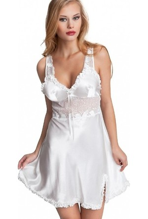 Nbb İç Giyim Kalın Askılı Babydoll 3705