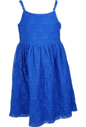 Zeyland Kız Çocuk Saks Elbise - 71Z4DZN36