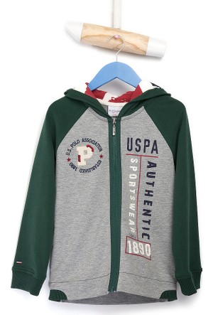 U.S. Polo Assn. Thomas Sweatshirt