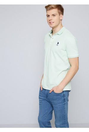 U.S. Polo Assn. Tp04İy7 T-Shirt