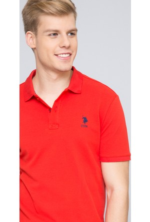 U.S. Polo Assn. Tp04İy7 T-Shirt