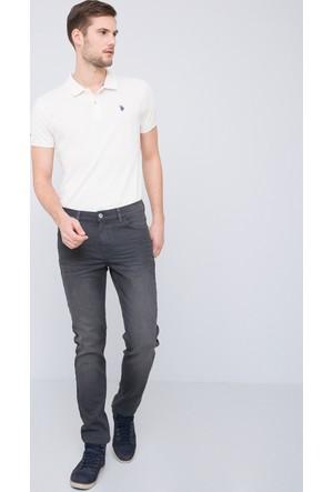 U.S. Polo Assn. Parker7Y-Gr Pantolon