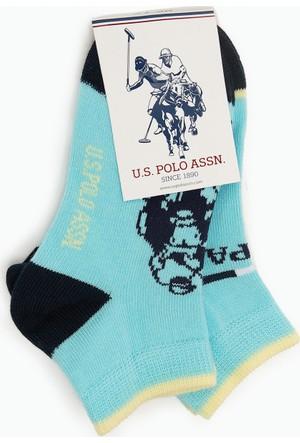 U.S. Polo Assn. James Çorap