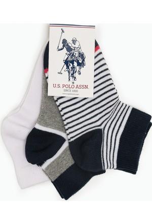 U.S. Polo Assn. Eric Çorap