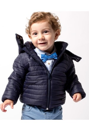 Hello Baby&Kids Kapüşonlu Mont