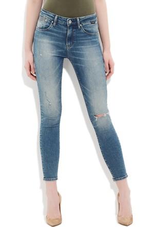 Mavi Kadın Tess Mavi Jean Pantolon