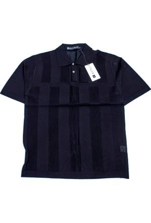Soft Style Erkek Polo Yaka Tshirt 1215