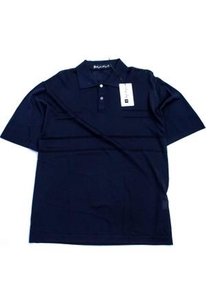 Soft Style Erkek Polo Yaka Tshirt 1218