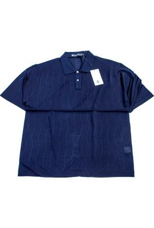 Soft Style Erkek Polo Yaka Tshirt 1217