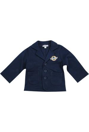 Zeyland Erkek Çocuk Sweatshirt Ceket