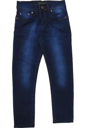 Leecouple Erkek Çocuk Likralı Kot Pantolon