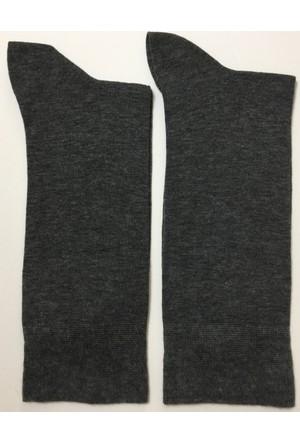 İstediğim Çorap İnce Corespun Elastik Erkek Çorap 2'li