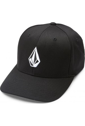 Volcom Full Stone Fit Black Şapka