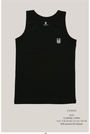 Roly Poly Beşiktaş Lisanslı Çocuk 2'li Atlet