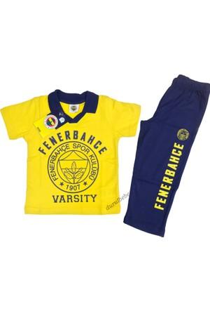 Fenerium Fenerbahçe T-Shirt Takım %100 Lisanslı 2705
