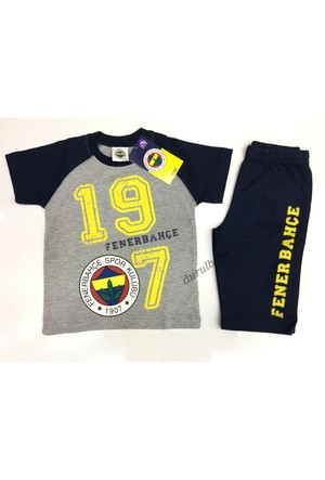 Fenerium Fenerbahçe T-Shirt Takım %100 Lisanslı 2723