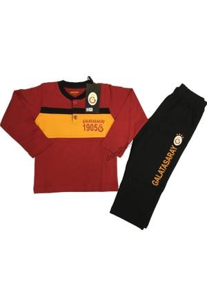 Gs Store Galatasaray T-Shirt Takım %100 Lisanslı 2512